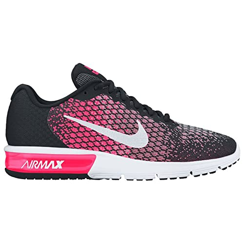e10240ee40 Nike Air Max Sequent 2 Mens Running Shoes