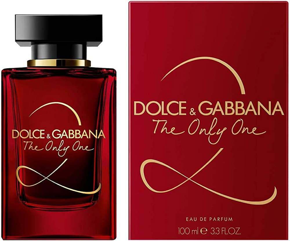 Dolce & gabbana eau de parfum da donna dg the only one 2 edp 3423478580152