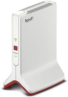 AVM Fritz!WLAN Repeater 3000 International AC+N WLAN Repeater/Extender Tribanda (1.733 Mbps en 886 Mbps/5 GHz, WiFi N, Mes...
