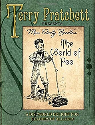The World of Poo by Terry Pratchett (2015-10-13)
