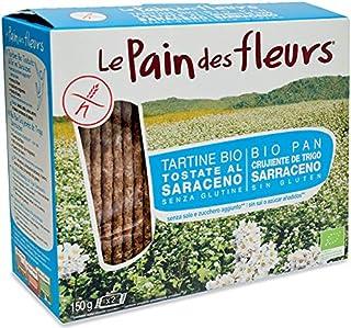 comprar comparacion Le Pain Des Fleurs Tostada 1 Unidad 150 g