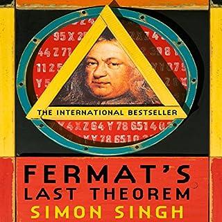 Fermat's Last Theorem cover art