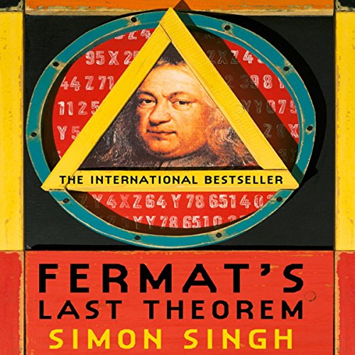 Fermat's Last Theorem cover art