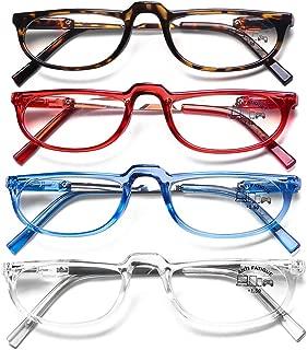Best half frame reading glasses online Reviews