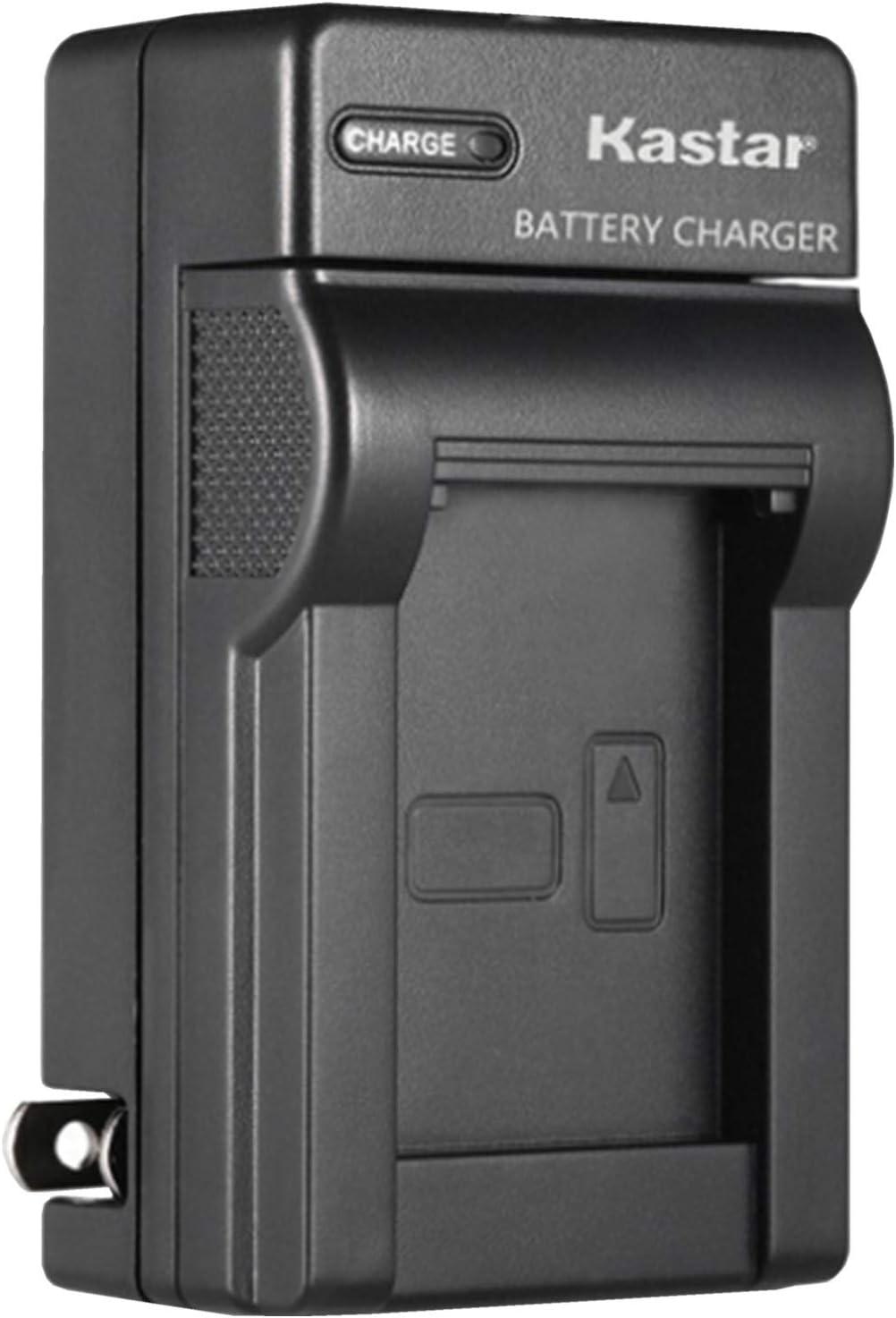 Philadelphia Mall Kastar Charger for Casio NP20 Exilim High material EX-S1 EX-M1 EX-M2 EX EX-M20