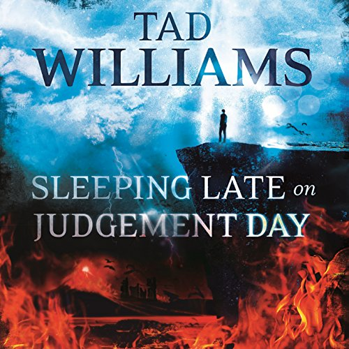 Sleeping Late on Judgement Day audiobook cover art