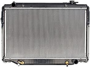 Denso 221-9362 Radiator