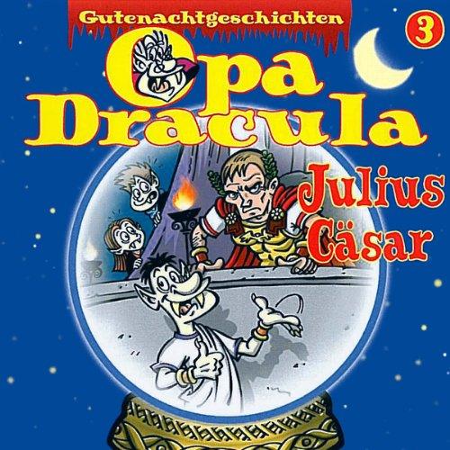 Opa Dracula 3: Julius Cäsar cover art