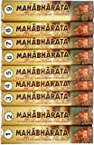 Mahabharata of Vyasa: Sanskrit Text with English Translation (Set of 9 Volumes)