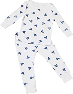 100% Cotton Soft Comfortable 2pc Pajama Set