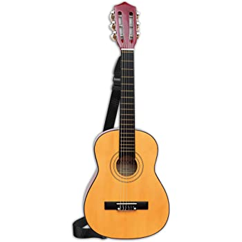 Bontempi- Guitarra clásica, 75 cm (GSW 75/AC): Amazon.es ...