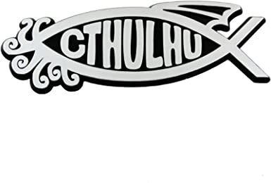 Best fish emblems for cars