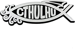 Best cthulhu car decal Reviews