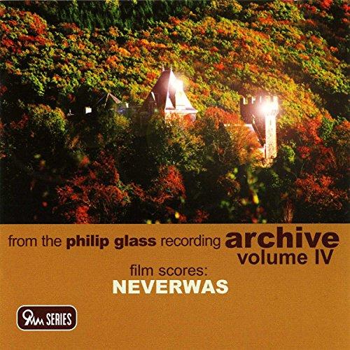 Film Scores: Neverwas/Archive Vol.4