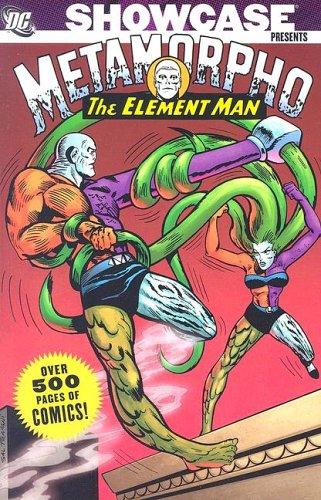 The Element Man