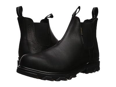 Wolverine I-90 Romeo CarbonMAX Boot (Black) Men