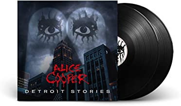 Detroit Stories (2Lp)