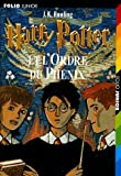 Harry Potter, Tome 5 - Harry Potter et l'Ordre du Phénix - Gallimard-Jeunesse - 21/04/2005