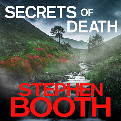 Secrets of Death cover art