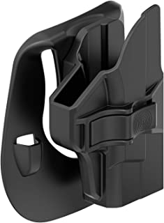 minimalist holster m&p shield
