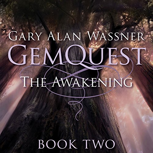 Couverture de The Awakening