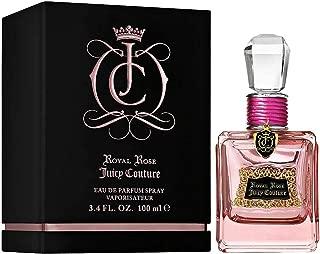 Juicy Couture Royal Rose for Women - Eau de Parfum, 100 ml