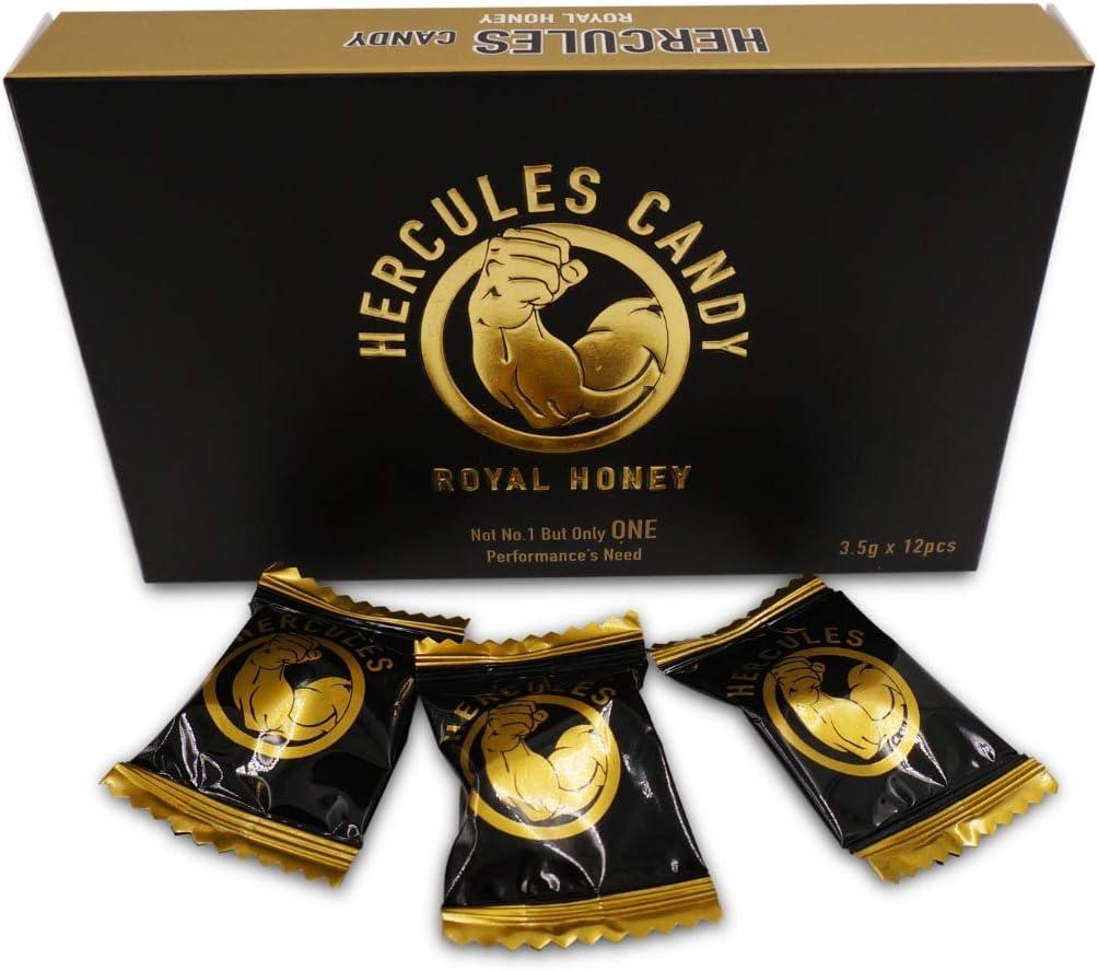 Hercules Low price Candy Honey Royal Ranking TOP18