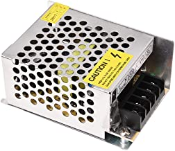 12v 3a 3 Amp 36w DC Adattatore Alimentazione Elettrica Trasformatore Striscia LED//CCTV