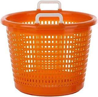 plastic crab basket