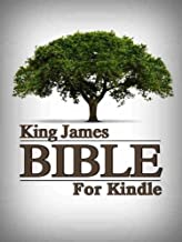 KING JAMES BIBLE TOUCH – KJV