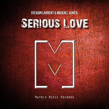 Serious Love