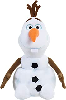 Disney Frozen 2 Olaf with Sound, Multi-Colour, Large, 32585