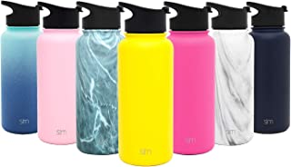 1 Gallon Stainless Steel Water Bottle