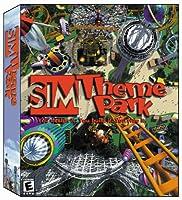 Sim Theme Park (輸入版)