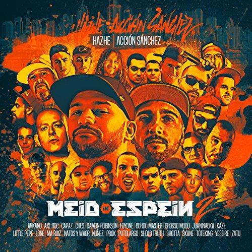 Meid In Espein (Vol. 2) [Explicit]