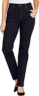 Women's Classic Amanda High Rise Tapered Jean