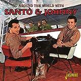 Around The World With Santo & Johnny
