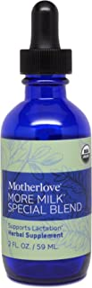 Best motherlove more milk plus side effects Reviews