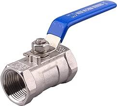 Best 1 ball valve Reviews