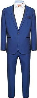 HARRY BROWN Prom Suit Slim fit 2 Piece