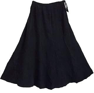 Purple Print Peasant Dress #215677