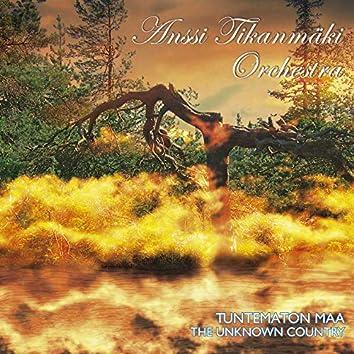 Tuntematon Maa / The Unknown Country – Uusia Maisemakuvia Suomesta