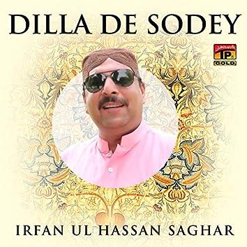 Dilla De Sodey