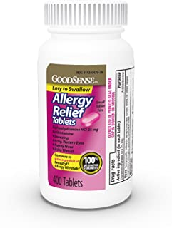 Best pink allergy pill name Reviews
