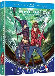 Endride: Part One [Blu-ray]