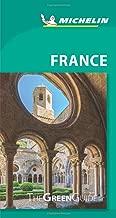 Michelin Green Guide France: Travel Guide (Green Guide/Michelin)