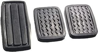 BLACK DOOR HANDLE BEZEL SET NEW Fit 72-79 NISSAN DATSUN PICKUP TRUCK 620 UTILITY