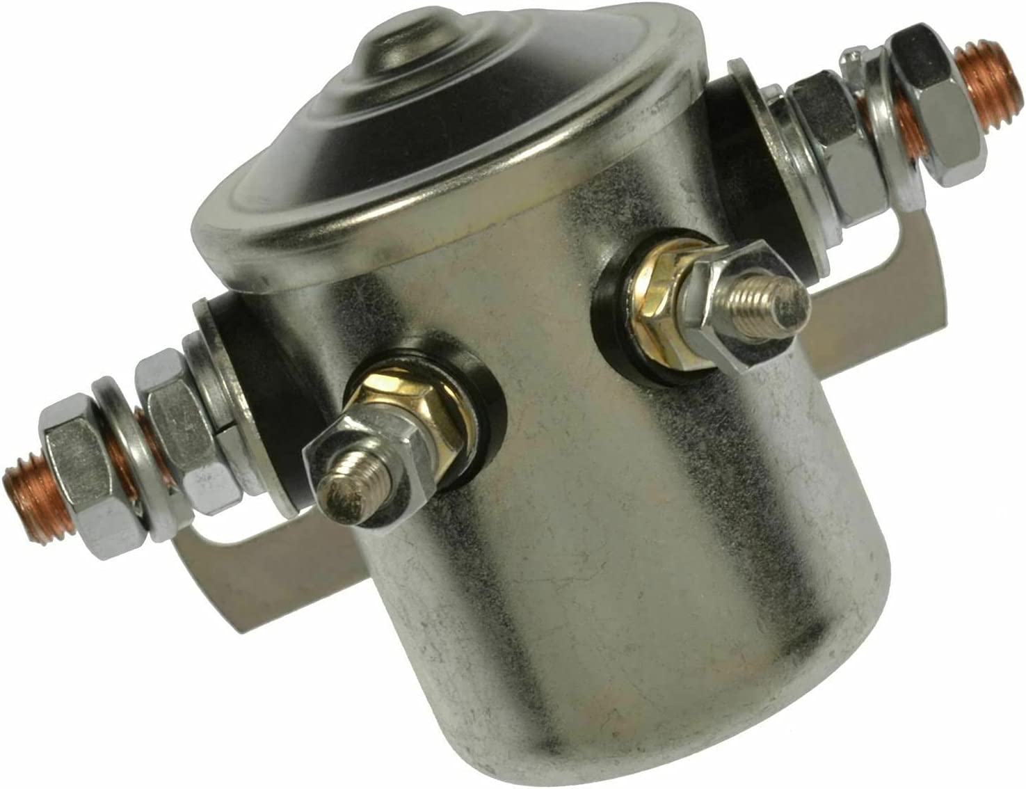 Replacement Albuquerque Mall Value SS-608 Solenoid Starter Over item handling