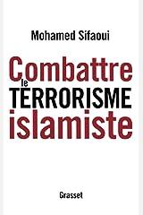 Combattre le terrorisme islamiste Broché