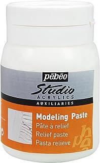 Pébéo Studio - Pasta para modelar (500ml)